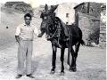 Ángel Jiménez Ruiz hacia 1950