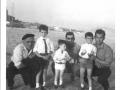 Padres e hijos en la Virgen de los Ulagares