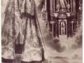 Virgen y Patrón años 50