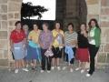 Participantes del Coto